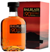 Balblair Scotch Single Malt 1990